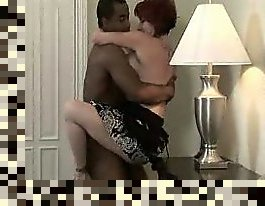 kissing interracial